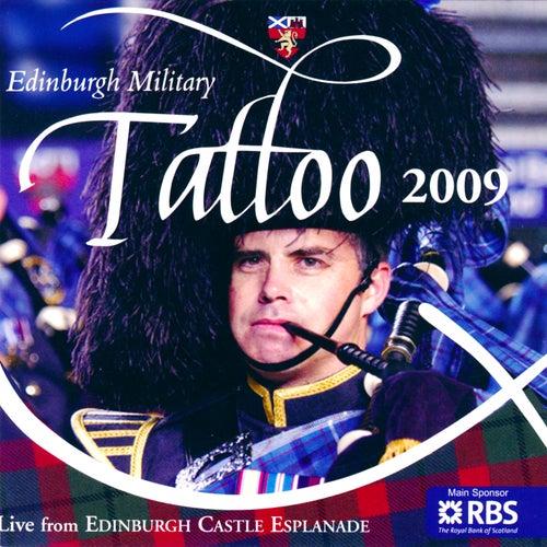 Edinburgh Military Tattoo 2009 by Various Artists