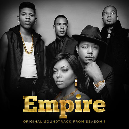 Original Soundtrack from Season 1 of Empire von Empire Cast