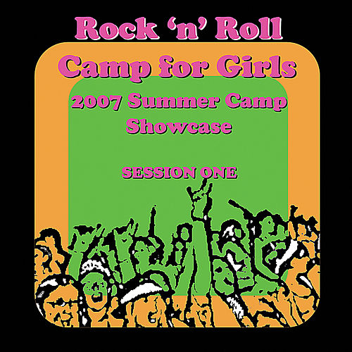 2007 Showcase Session 1 by Various Artists