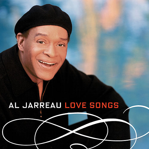 Love Songs von Al Jarreau