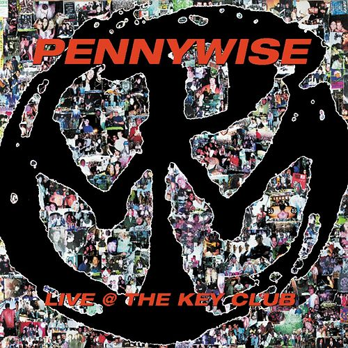 Live At The Key Club de Pennywise