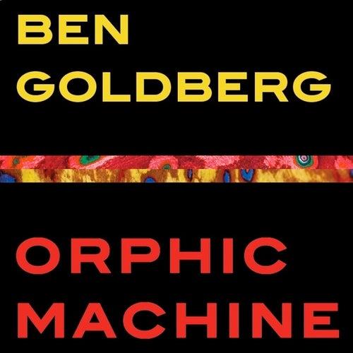 Ben Goldberg: