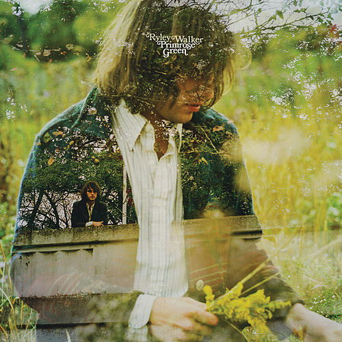 Primrose Green von Ryley Walker