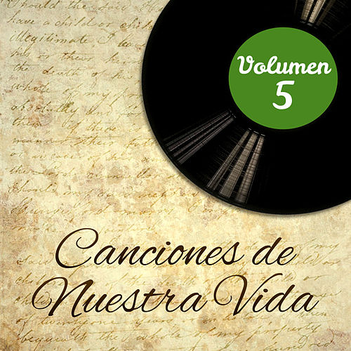 Canciones de Nuestra Vida (Volumen 5) von The Sunshine Orchestra