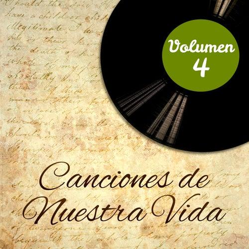 Canciones de Nuestra Vida (Volumen 4) von The Sunshine Orchestra
