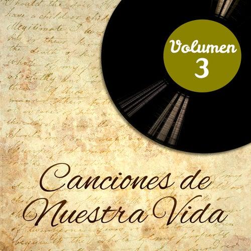 Canciones de Nuestra Vida (Volumen 3) von The Sunshine Orchestra