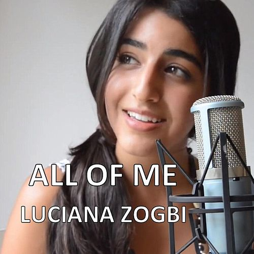 All of Me von Luciana Zogbi