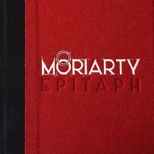 Epitaph von Moriarty