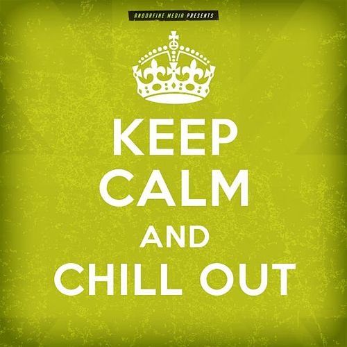 Keep Calm and Chill Out von Various Artists