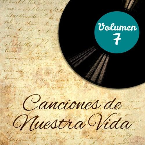 Canciones de Nuestra Vida (Volumen 7) von The Sunshine Orchestra