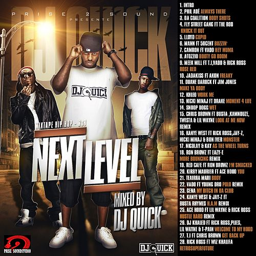Next Level de Various Artists