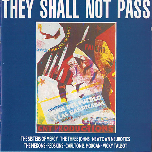 They Shall Not Pass von Various Artists