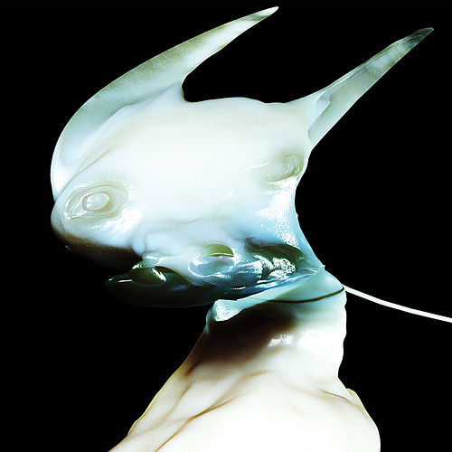 Xen (????? Edition) by Arca