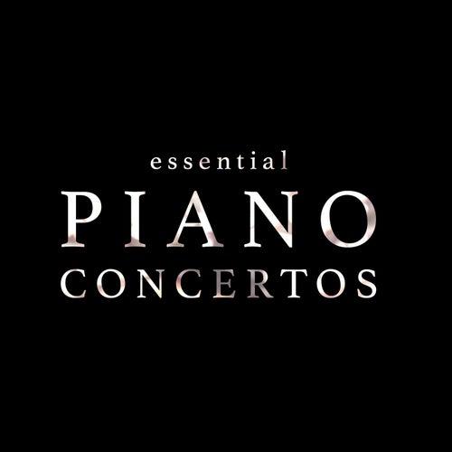 Essential Piano Concertos de Various Artists