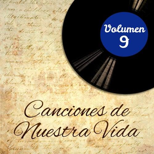 Canciones de Nuestra Vida (Volumen 9) von The Sunshine Orchestra