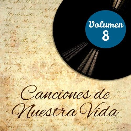 Canciones de Nuestra Vida (Volumen 8) von The Sunshine Orchestra