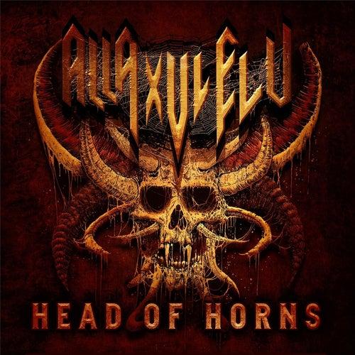 Head of Horns by Alla Xul Elu