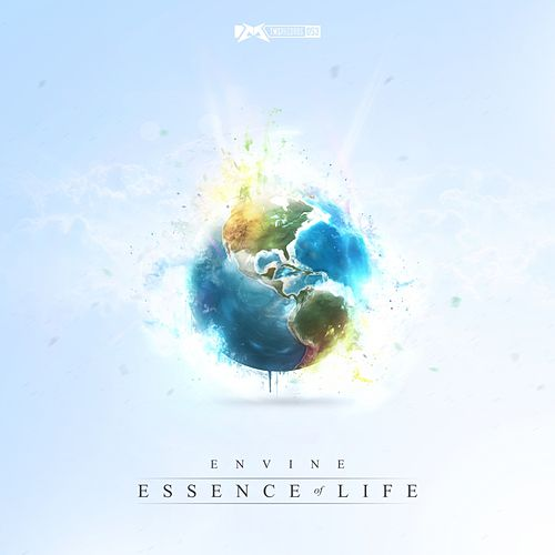 Essence of Life by Envine