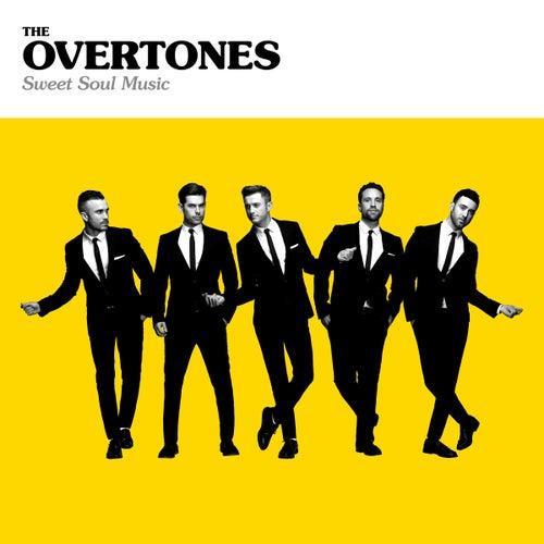 Sweet Soul Music de The Overtones