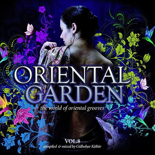 Oriental Garden, Vol. 8 de Various Artists