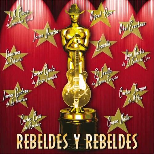 Rebeldes Y Rebeldes di Los Rebeldes