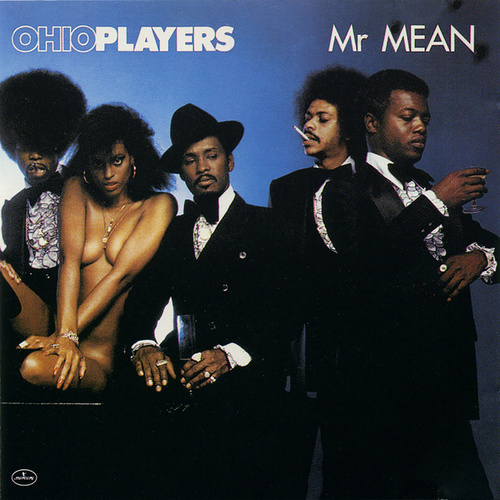 Mr. Mean de Ohio Players