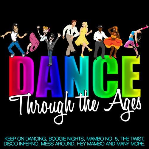 Dance Through the Ages de Various Artists