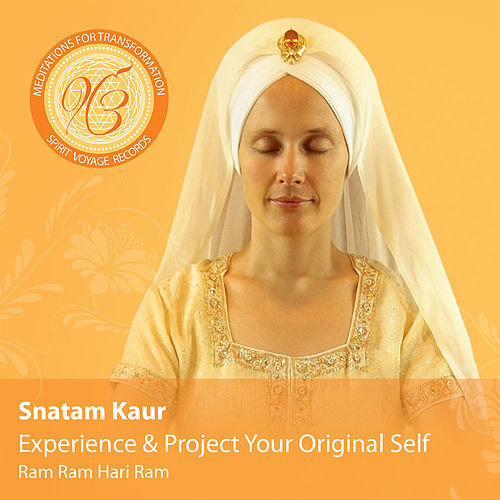 Meditations for Transformation: Experience & Project Your Original Self de Snatam Kaur