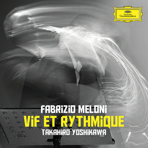 Vif et rythmique von Takahiro Yoshikawa