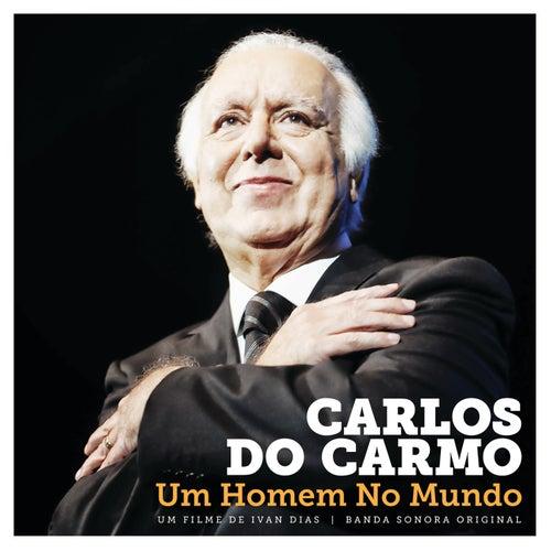 Um Homem No Mundo de Carlos do Carmo