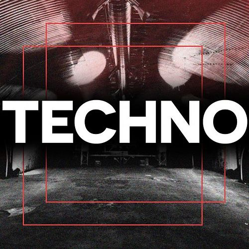 Techno de Various Artists