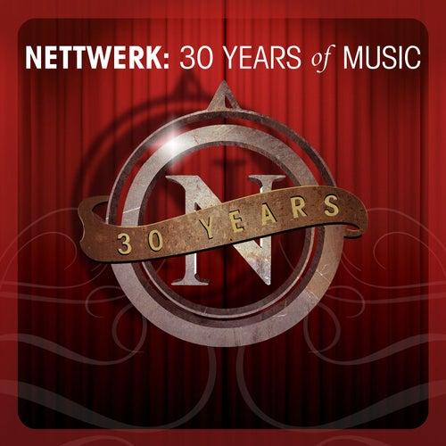 Nettwerk: 30 Years of Music by Various Artists