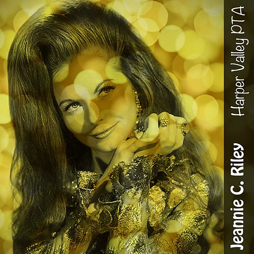 Harper Valley PTA by Jeannie C. Riley