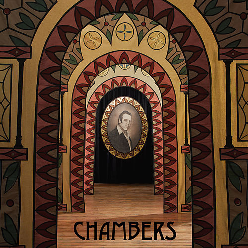 Chambers de Chilly Gonzales