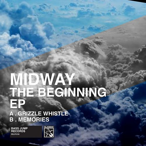 The Beginning - Single by Midway