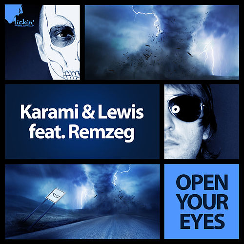 Open Your Eyes by Karami