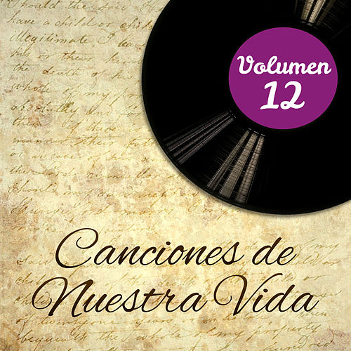 Canciones de Nuestra Vida (Volumen 12) von The Sunshine Orchestra
