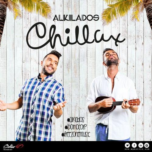 Chillax - Single de Alkilados