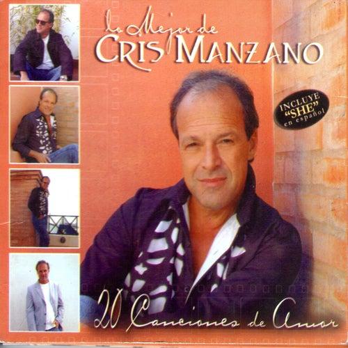 20 Canciones De Amor by Cris Manzano