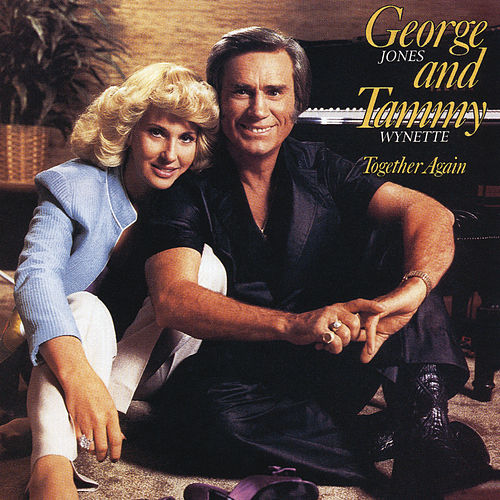 Together Again de George Jones