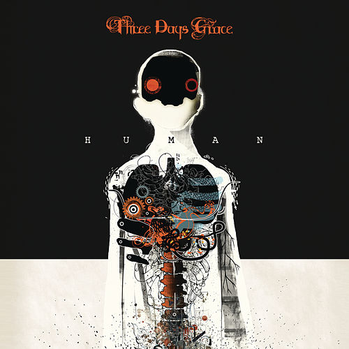 Human by Three Days Grace