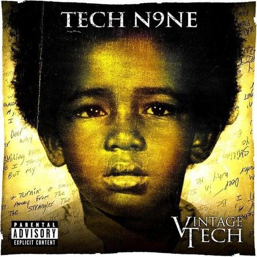 Vintage Tech by Tech N9ne