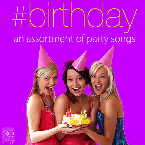 #Birthday de Various Artists