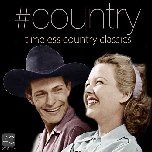 #country (Remastered) by Various Artists