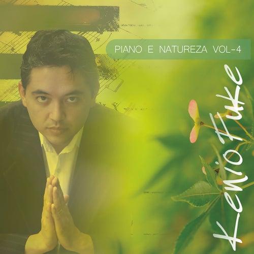 Piano e Natureza, Vol. 4 de Kenio Fuke