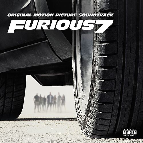 Furious 7: Original Motion Picture Soundtrack di Various Artists