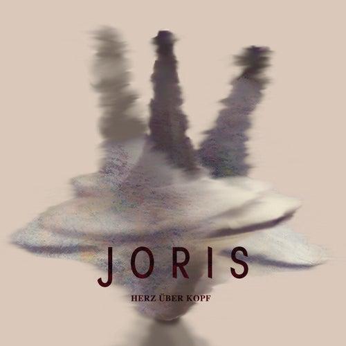 Herz über Kopf von Joris