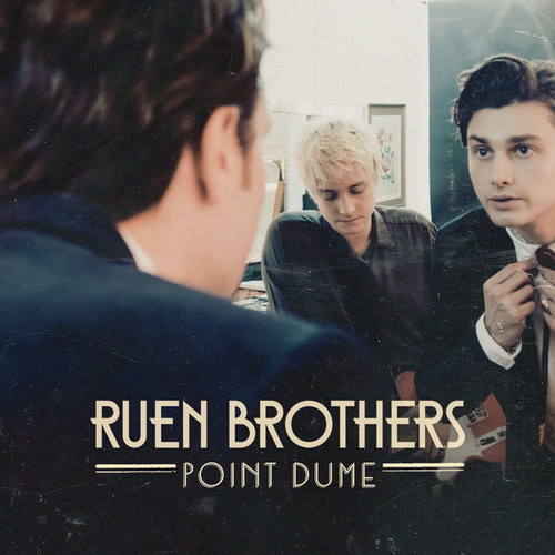 Point Dume by Ruen Brothers