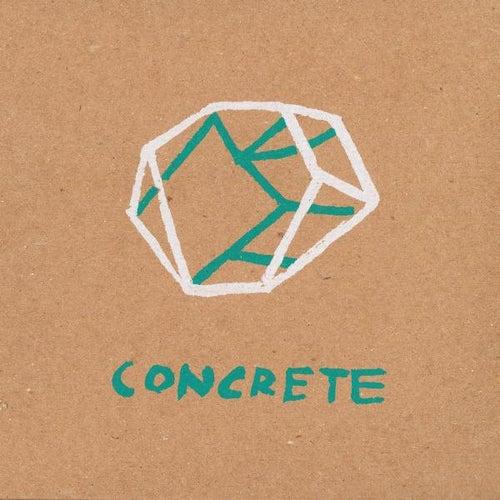Concrete by Marcus Hamblett