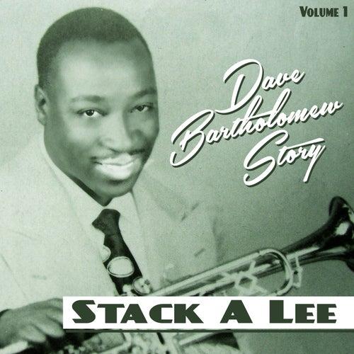 Stack a Lee. Dave Bartholomew Story Vol. 1 de Various Artists